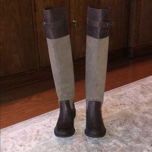 Lucky Brand Tall Boots